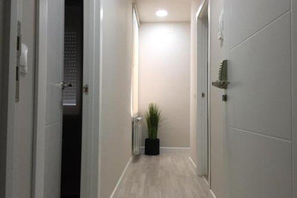 Apartamento Recogidas - 17