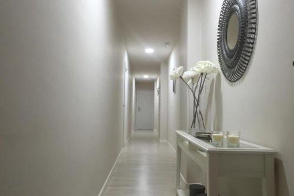 Apartamento Recogidas - 19
