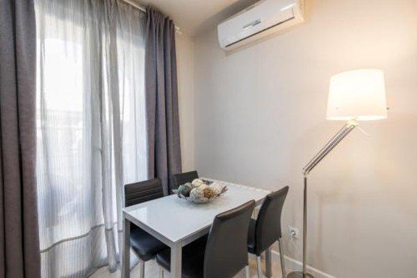 Apartamento Recogidas - 20