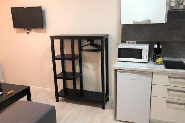 Apartamento Recogidas - 3