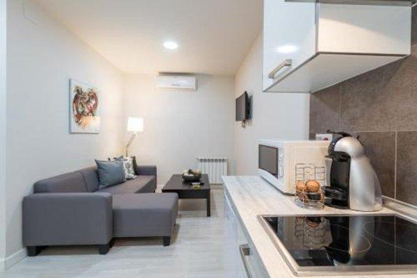 Apartamento Recogidas - 5