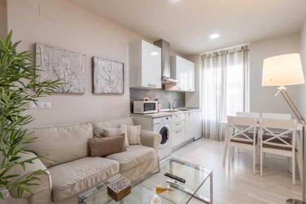 Apartamento Recogidas - 6
