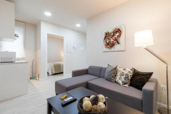 Apartamento Recogidas - 7