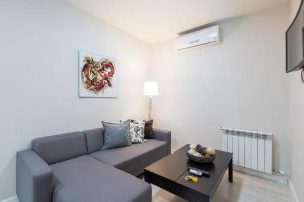 Apartamento Recogidas - 8