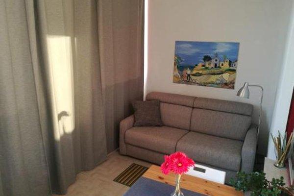 Residenza Paradiso - фото 11