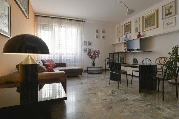 Appartamento Matteotti - 5