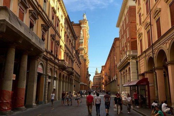 Appartamento Matteotti - 9