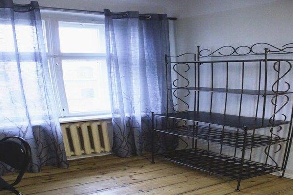 Riga Park Hostel - фото 12