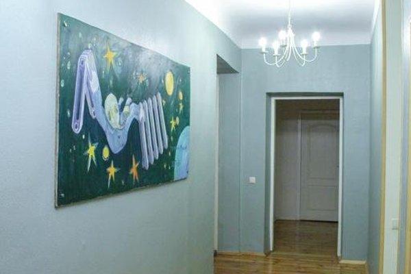 Riga Park Hostel - фото 19