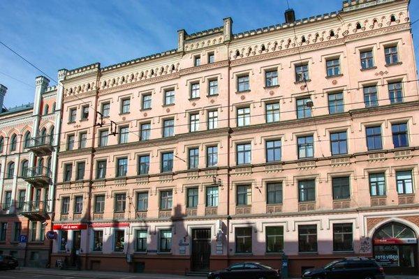Riga Park Hostel - фото 23