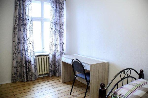 Riga Park Hostel - фото 4
