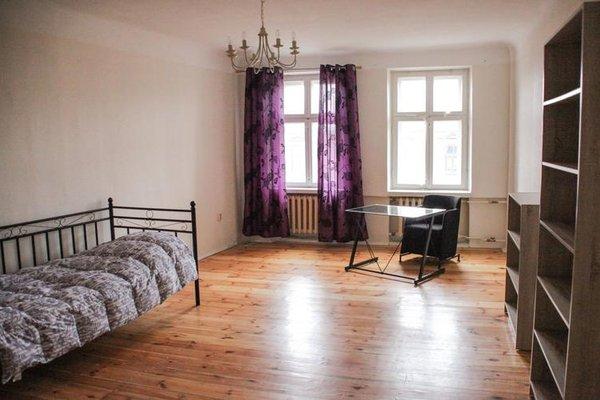 Riga Park Hostel - фото 5