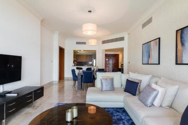 Bespoke Residences - North Residence - фото 8
