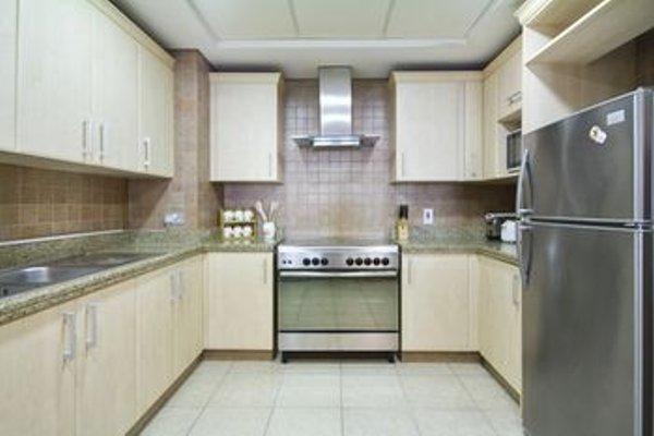 Bespoke Residences - Shoreline Al Haseer - 11