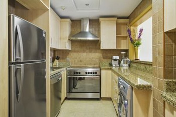 Bespoke Residences - Shoreline Al Haseer - 13