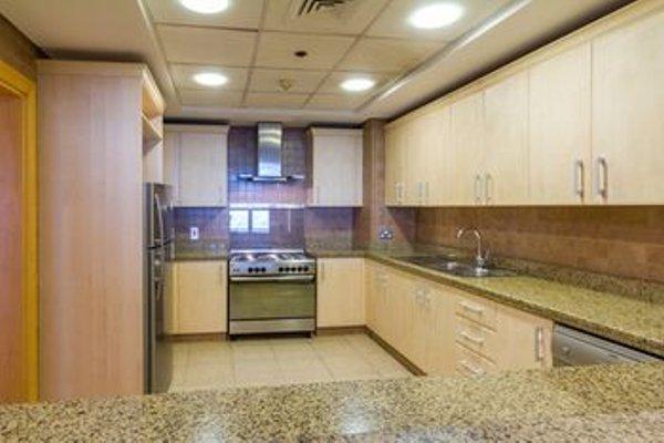 Bespoke Residences - Shoreline Al Haseer - 14