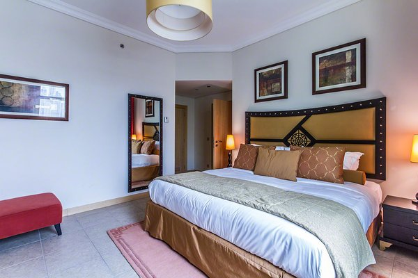 Bespoke Residences - Shoreline Al Haseer - 4