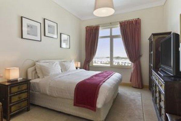 Bespoke Residences - Shoreline Al Haseer - 5