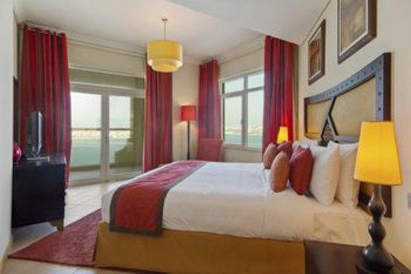 Bespoke Residences - Shoreline Al Haseer - 6