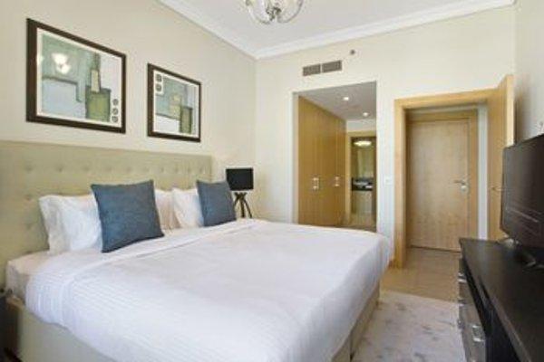 Bespoke Residences - Shoreline Al Haseer - 7