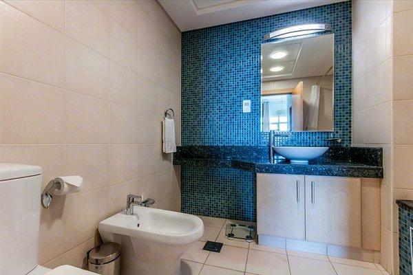 Bespoke Residences - Shoreline Al Haseer - 8