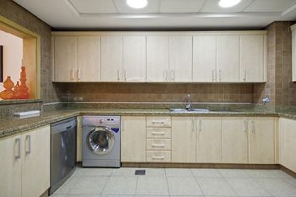 Bespoke Residences - Shoreline Al Haseer - 9