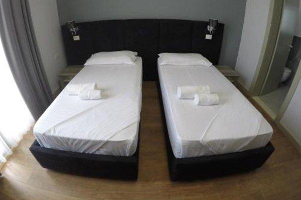 Perandor Hotel - фото 15