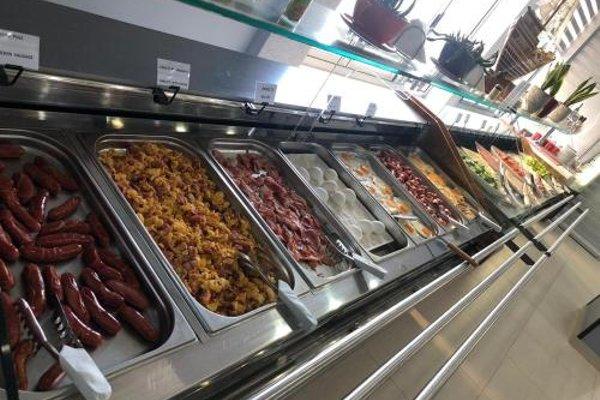 Perandor Hotel - фото 18