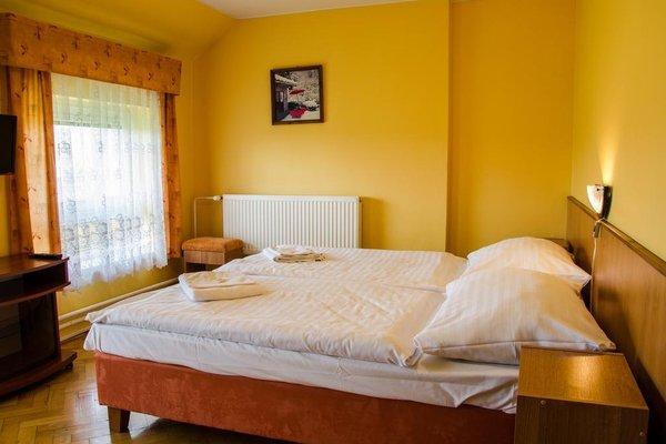 Hotel U Jezera - 27