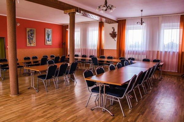 Hotel U Jezera - 12