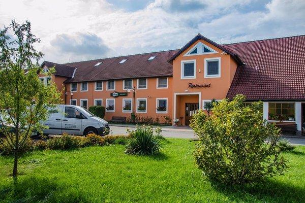 Hotel U Jezera - 17