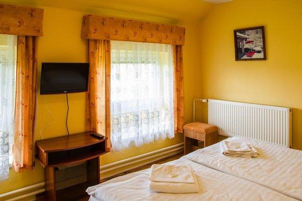 Hotel U Jezera - 3
