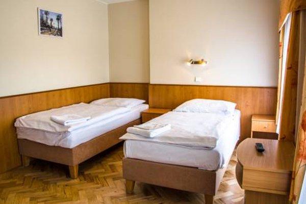 Hotel U Jezera - 4