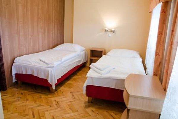 Hotel U Jezera - 5