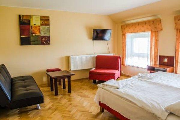 Hotel U Jezera - 8