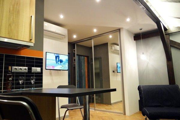 City Apartments Sazavska - фото 47