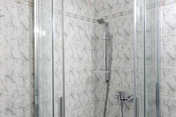 City Apartments Sazavska - фото 15