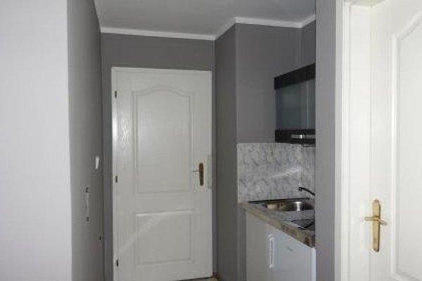 City Apartments Sazavska - фото 19