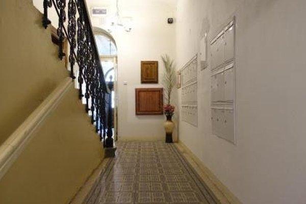 City Apartments Sazavska - фото 20