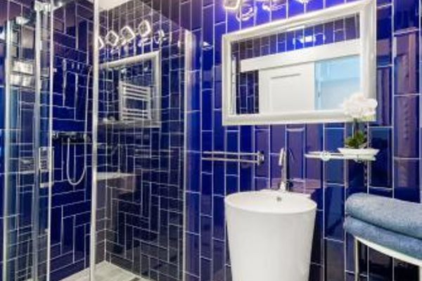 City Apartments Sazavska - фото 21