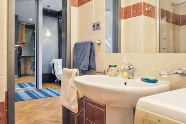 City Apartments Sazavska - фото 6