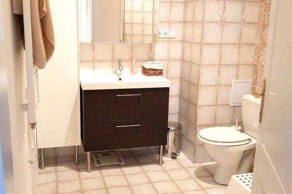 City Apartments Sazavska - фото 9