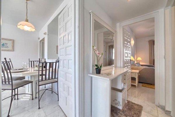 Appartement Pueblo Cortes del Golf - 4