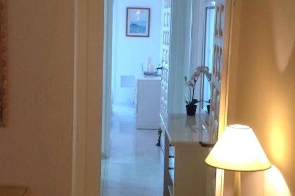 Appartement Pueblo Cortes del Golf - 6