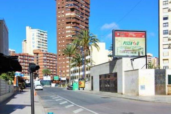 Los Pinos - фото 11