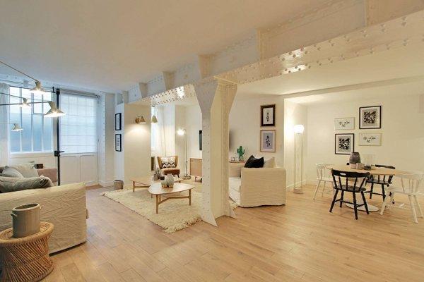 Pick a Flat - Rue du Jour Boutique Apartments - 3