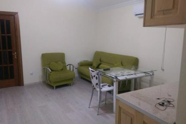 Апартаменты «Комахидзе 68» - фото 24