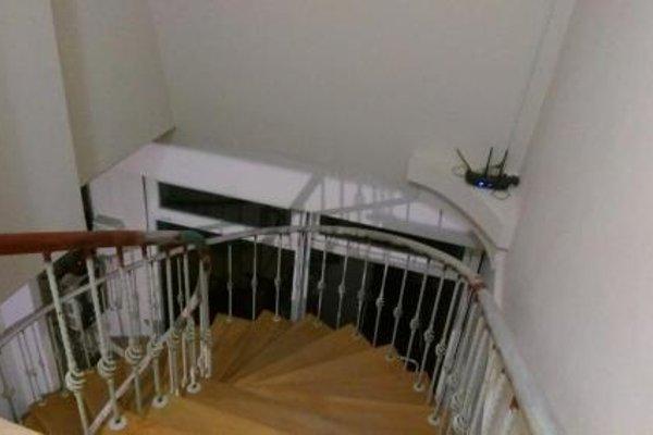 Апартаменты «Комахидзе 68» - фото 18