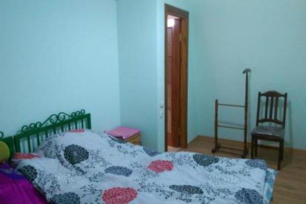 Апартаменты «Комахидзе 68» - фото 22