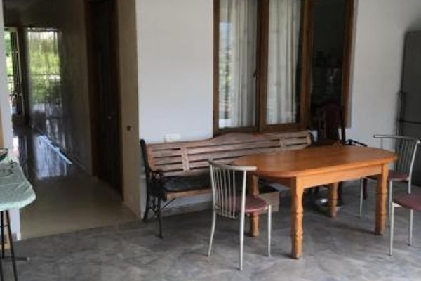 Апартаменты «Комахидзе 68» - фото 4